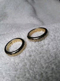 Lord of the ring rings