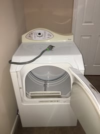 Maytag Neptune Dryer (hookup included) Charlotte, 28213