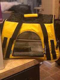 Pet Carrier Airline Approved 19x14 2319 mi