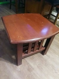 small. coffee table