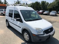 Ford - Transit Connect - 2013 $1000 Down  Annandale, 22003