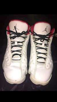 Air Jordan 13 Retro Houston, 77017
