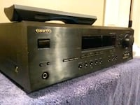 Onkyo A/V Home Theater Stereo Receiver TX-SR502  Woodruff, 29388