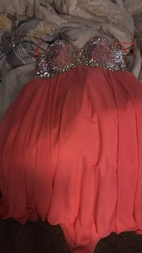Prom dress  Las Vegas, 89115