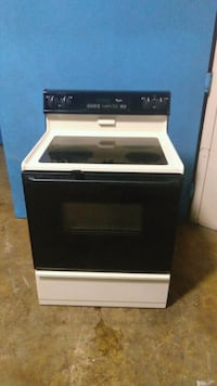 Whirlpool electric stove we deliver  Rochester