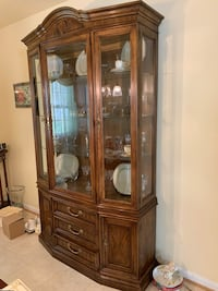 China Cabinet Temple Hills