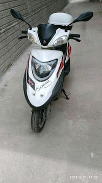 Rks ry18 scooter