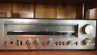Technics FM/AM Stereo Receiver Annandale, 22003