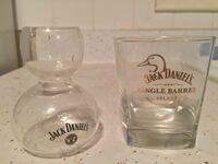 Jack Daniels Glass set Rochester, 14612