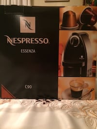Nespresso Essenza C90 Orange or D90 Fuschia Espresso Coffee Machine Toronto