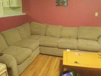 Couch need gone asap Calgary