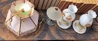 Candle, Ceiling, and table lamps Gananoque