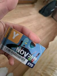 Youth bus pass Edmonton, T5W 4Y2