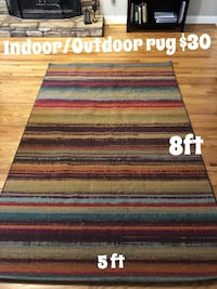 Indoor/Outdoor rug Mableton, 30126
