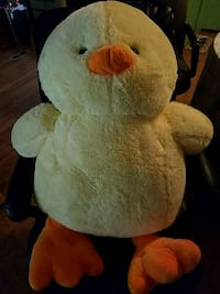 Large Chic plush toy Bedford Heights, 44146