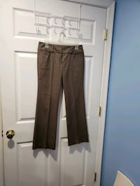 women's brown pants Falls Church, 22042