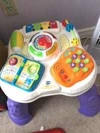 Toddler's musical toy