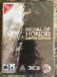 PC Games, Medal of Honor  Hamilton, L9B 2X9