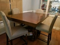Dinning room table Chesapeake, 23320