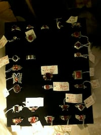 RINGS LADIES: 5.5 to 13. I picked out Valintines Special 15$ or less Ladson, 29456