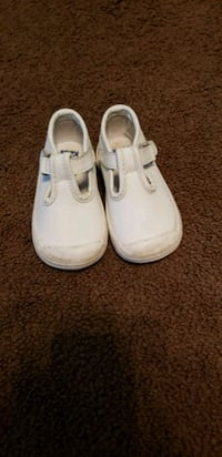 pair of white low-top sneakers Ralph, 35480