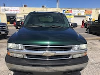 Chevrolet - Suburban - 2004 4X4 third row seating Catonsville, 21228