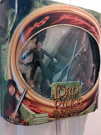 Lord of the Rings Frodo SamwiseGamgee Columbus, 43204