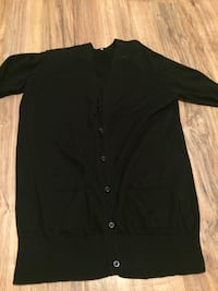 button up sweater size XL Parkersburg, 26105
