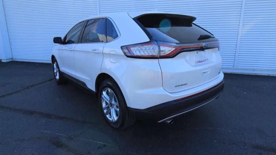 2017 Ford Edge SEL / ACCIDENT FREE / BACK UP CAM / REMOTE START / b884e28f-59cd-4dfe-9006-a6d5c40a4ee5