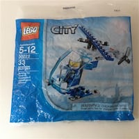 Lego City Police sets - new and gently used Markham