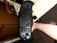 PS2 Logitech Keyboard/Controller
