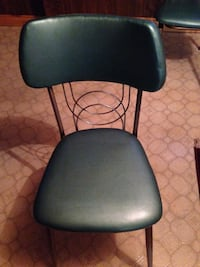 Retro vintage chairs set of 2 Toronto, M8Y 1G5
