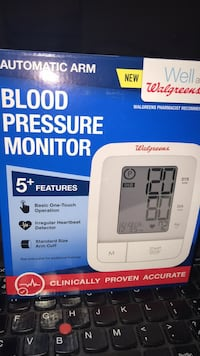 Blood Pressure Monitor Portland, 97229