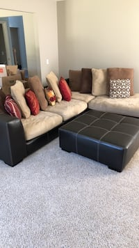 Couch & Ottoman  Broadview Heights, 44147