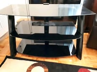 Glass Tv stand  Mississauga