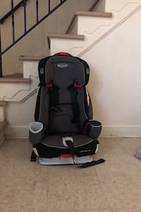 Graco Natilus 65 3 in 1.   Car seat Lakewood, 08701