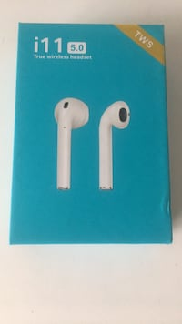 Wireless Bluetooth AirPods i11 TWS Guelph, N1H 6Y9