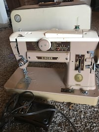 Singer Sewing Machine! Sacramento, 95841