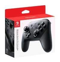 Nintendo Switch Pro Controller - NEW & SEALED