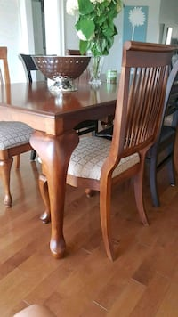 Dining Chairs Richmond Hill, L4E 5A2