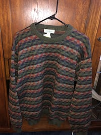 Mens LL Bean sweater Medium LL bean sweater Alexandria, 22315