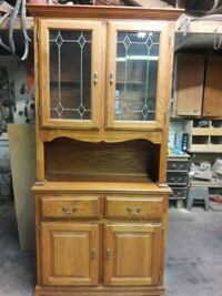 Country style china cabinet Miami, 33155