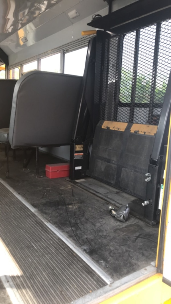 Kia Of Lansdale >> Sold 2002 Ford E450 School Bus in Philadelphia - letgo