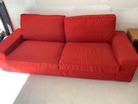 Couch for sale Pickering, L1X