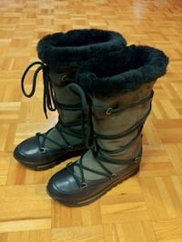 New Aldo Waterproof and Insulated Winter Boots Montréal, H2N 1P4