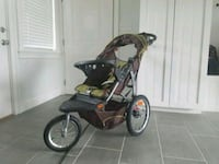Baby Trend Expedition Jogging Stroller Barrington, 02806
