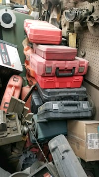 Misc tool Cases, $10 each