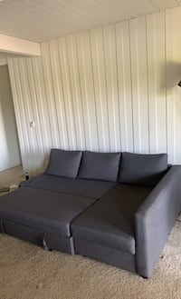 Ikea Sectional Couch w/ Storage - Good Condition