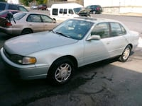 1996 Toyota Camry Temple Hills