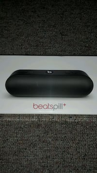 Beats Pill+ Portable Speaker - Black   Herndon, 20170